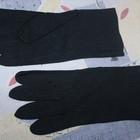 перчатки на маленькую женскую ручку