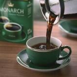 Германский кофе на развес Якобс Монарх.