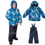 Куртки зимние термо Lenne арт. 14336 SPARK новые, в наличии!
