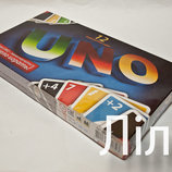 Уно - настольная игра в карты, Данко-Тойс