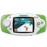 Планшет игровой LeapFrog leapsterGS Explorer - green