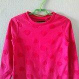 Продам пуловер на девочку Palomino C&A Германия , р. 116