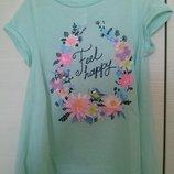 Продам футболки на девочку Palomino C&A Германия , р. 104