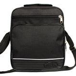 Мужская удобная вместительная сумка 2660