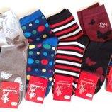 Женские, мужские и детские носочки по привлекательным ценам