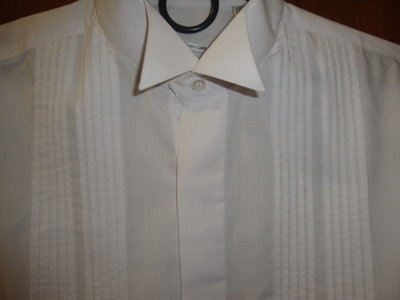 Мужская рубашка BHS Collar