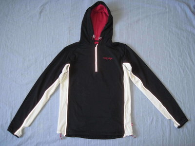 TCM Body Style М cпортивная беговая флиссовая кофта женская