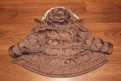 Куртка на флисе Cherokee на рост 80 см плюс 6