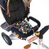 Подушка-Сидушка для детских велосипедов