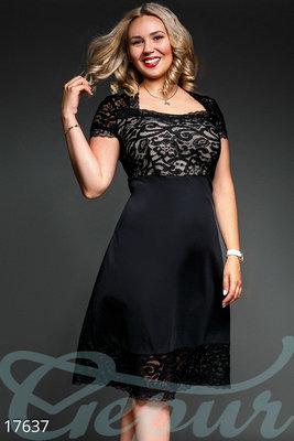 Шикарное коктейльное платье
