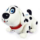 Интерактивная детская игрушка щенок дружок лакки