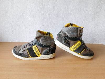 Ботинки Gaastra 28 р. Стелька 18 см