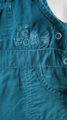 Штанишки на мальчика 2-4 месяца H&M