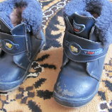 Зимние ботинки Y-TOP