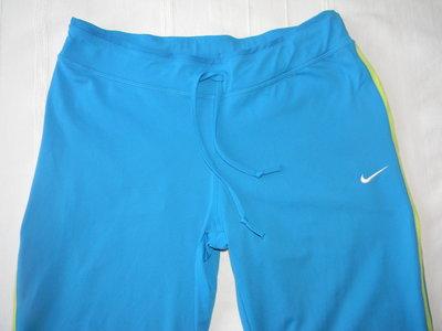 Женские спорт.бриджи Nike р.S
