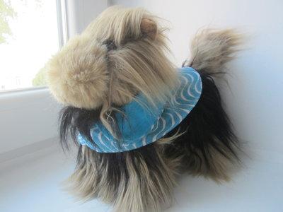 Игрушка собака собачка Йоркширский терьер Новая