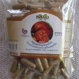Для похудения без диет Экстракт гриба Рейши в капсулах. Похудеть надежно 60 капсул.