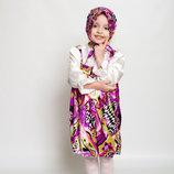 продам карнавадьный костюм Матрешка