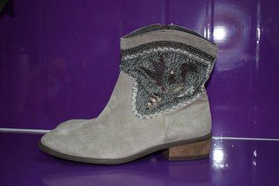 ботинки JUNGLE BOOTS