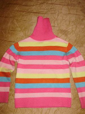 свитерок гольфик, 98-104