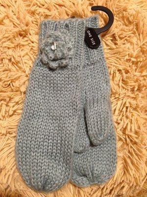 Тёплые рукавички.Англия.