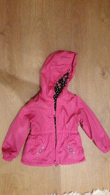продажа б/у курточки для девочки