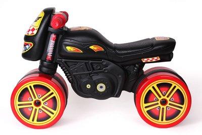 Мини-Байк мотоцикл беговел Технок , 4098 каталка велобег