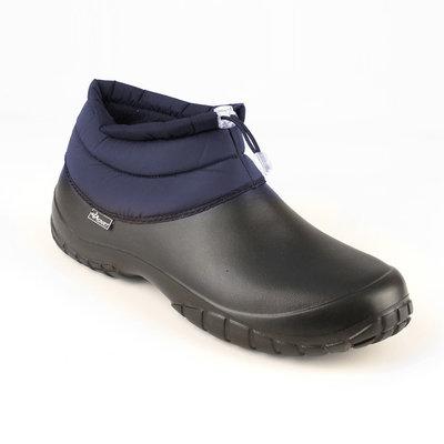 Ботинки мужские Jose Amorales , теплые , непромокаемые