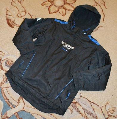 Куртка деми Le coq sportif р.140-146см 10-11 лет